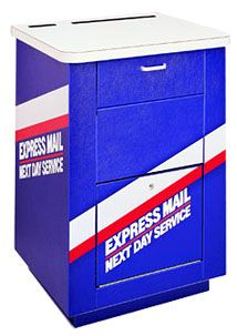 Express Mail Center - 50