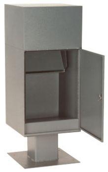 Deposit Vault w/Pedestal