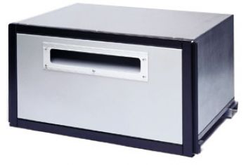 Mail Drop Compartment