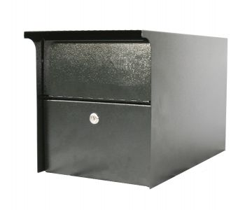 Mail Protector Vault