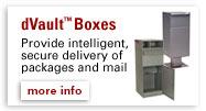 dVault Boxes
