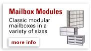 Mailbox Modules