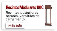 101C Modular Enclosures