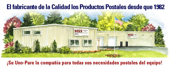 Manufacturuer of Quality Postal Products Since 1982