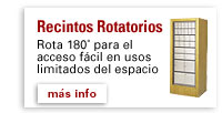 Rotary Enclosures